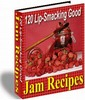 Thumbnail 120 Lip Smacking Good Jam Recipes eBook