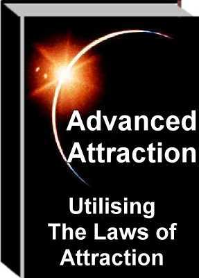 Product picture Advanced Attraction Utilizing The Laws - Wealth Success