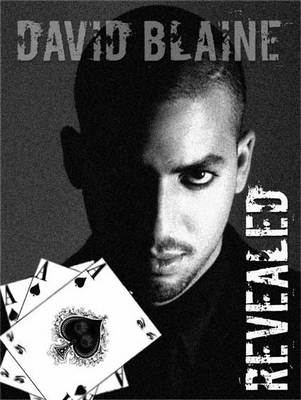 Product picture David Blaines Mega Magic Tricks Revealed eBook